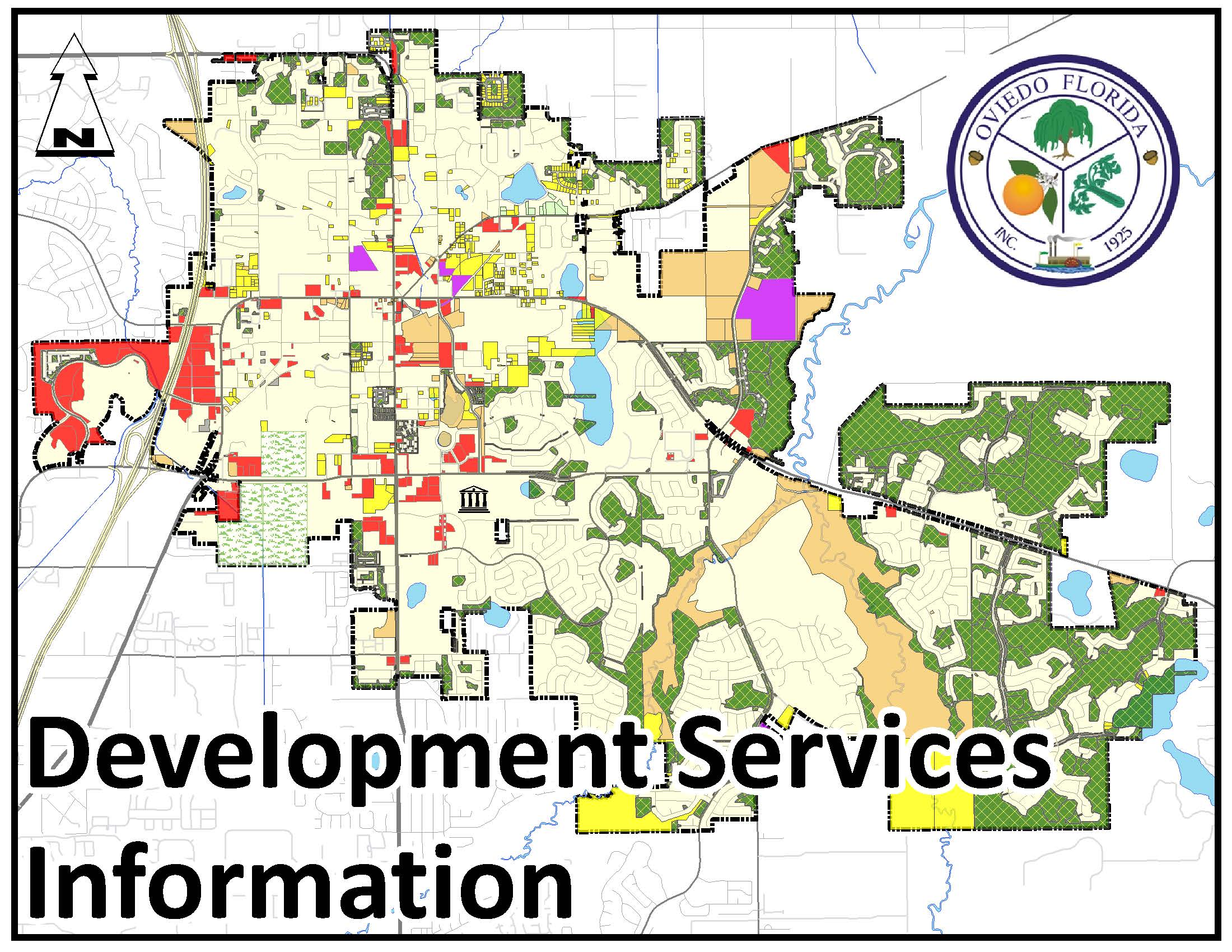 Geographic Information Systems (GIS) Services | Oviedo, FL on