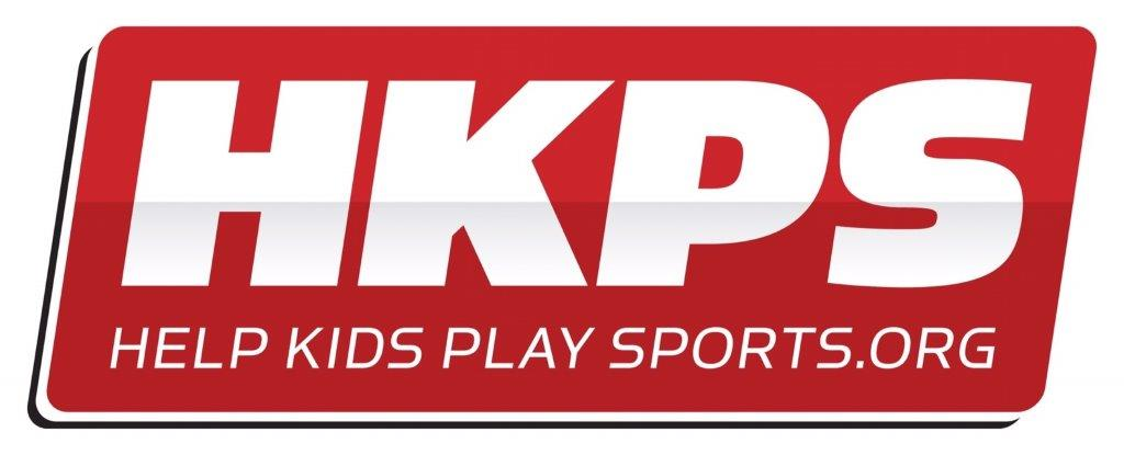 Help Kids Play Sports.org Logo