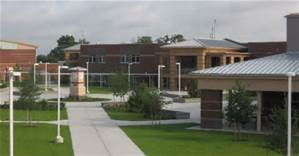 Oviedo High School