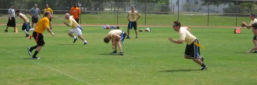Adult Flag Football